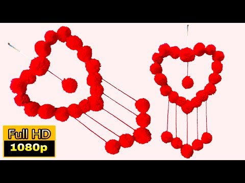 Download Heart Shape Wall Decoration Heart Shaped Wall Hanging