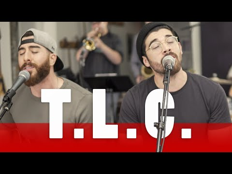 """Waterfalls"" - TLC (Cover) ft. Stan Taylor & Clay Dub"