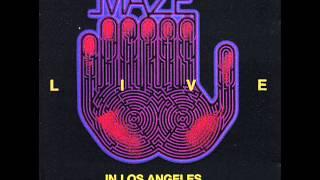 Maze - Joy & Pain Live in L.A.