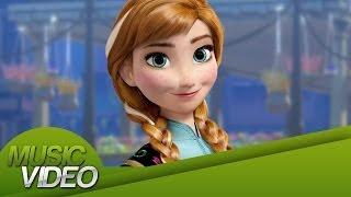 Music - Video - Frozen: Una Aventura Congelada - ¿Y si hacemos un muñeco? - HD