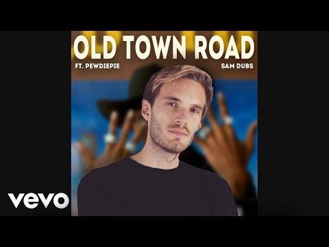 PewDiePie Sings Old Town Road