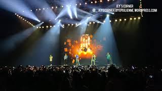 [FANCAM] Why Don't We   8 Letters | 8 Letters Tour Manila