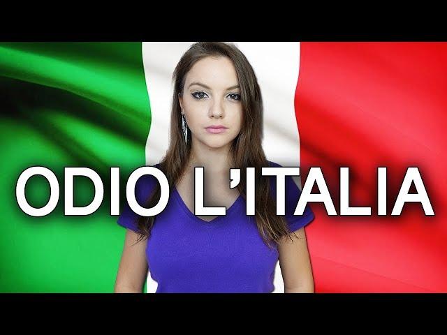 Vidéo Prononciation de Italia en Italien