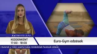 TV Budakalász / Kultúrkörkép / 2018.10.11.