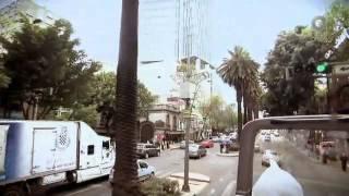 D Todo - Recorrido en turibús de la Cd. de México
