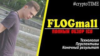FLOGmall ICO | Полный обзор | cryptoTIME