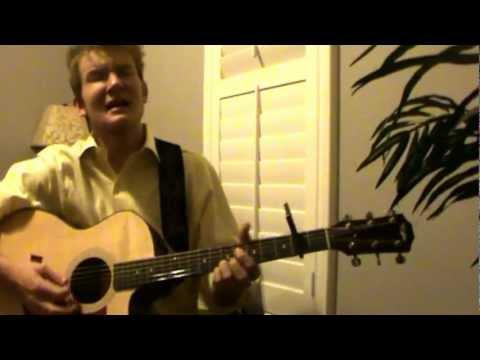 """Man From Texas"" Sam Gurksnis Original Song"