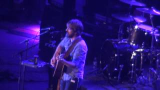 Josh Wilson - Shine On Us - Miracle Tour NY 2013