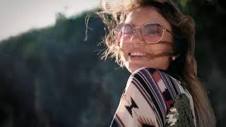 Kadr z teledysku Oto raj tekst piosenki Sonia Szklanowska