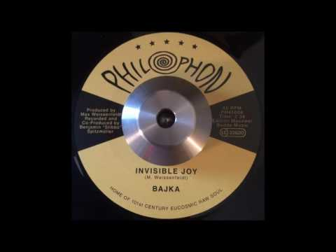Bajka - Invisible Joy
