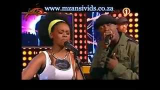 Riot Ft Zahara Theta nam (South Africa)