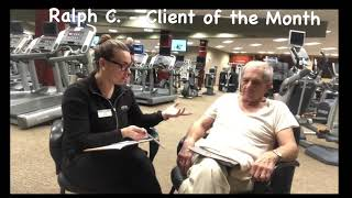Client of the Month - Metabolic Conditioning | Ralph
