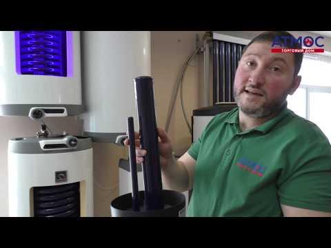 Обзор водонагревателей DRAZICE комбинированного нагрева.