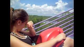 preview picture of video 'Busch Gardens  ( Williamsburg Virginia, USA.)  5/8/2011'