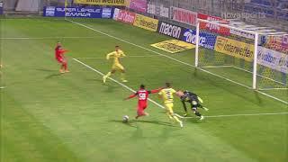 Asteras Tripolis Vs Lamia 4 -1