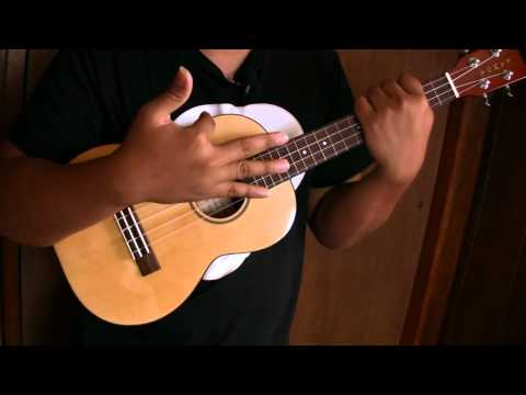 Uke Minutes 100 – How to Play the Ukulele in 5 min