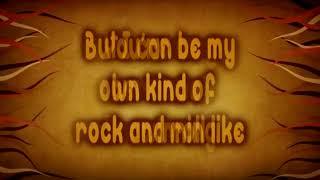EDEN   Rock And Roll [Lyrics On Screen]