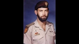 Ex-Special Forces Recce and POW, Wynand du Toit, reflects on Operation Argon