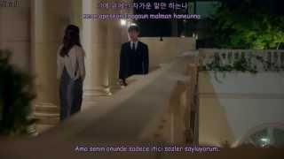 Jung Dong Ha of BooHwal 정동하 _ Sad Story (Shark Ost) MV Türkçe Altyazılı(Hangul-Rom)