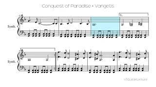 Conquest Of Paradise • Vangelis