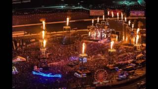 Gareth Emery & Standerwick feat. HALIENE - Saving Light (Gareth Emery EDC Las Vegas 2016 Intro) HD