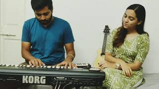 Naina | Cover | Arijit Singh | Tribute