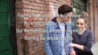 Sabrina Carpenter  Smoke And Fire Lyrics