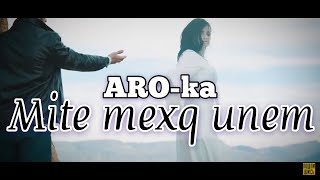 """ARO-ka   """"Mite mexq unem """" 2019 new cover (official video) HD █▬█ █ ▀█▀"""