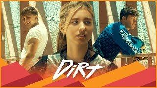 "DIRT | Season 1 | Ep. 8: ""Team Bonding"""