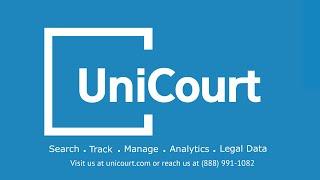 Vídeo de UniCourt