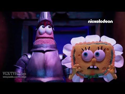 Nickelodeon HD Spain Halloween Idents 2016 - смотреть онлайн на Hah Life
