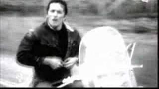 Ален Делон, Dalida & Alain Delon Paroles paroles