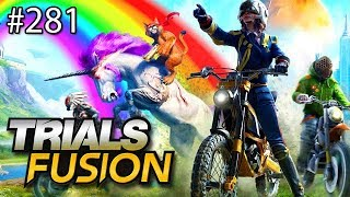 Trials Rising - Trials Fusion w/ Nick - dooclip.me