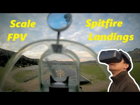 mastering-scale-fpv-spitfire-landings