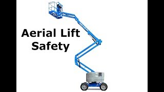 Aerial Lift Safety Training Keenan SafeSchools