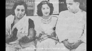 Moti Ka Haar / Pearl Necklace 1937: Chot maar lyo   - YouTube