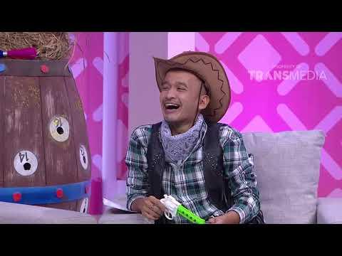BROWNIS - Ruben dan Igun Jadi Cowboy, Lucu Banget Asli !!!  (29/10/17) Part 1