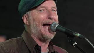 Billy Bragg & Joe Henry - John Henry (Live on KEXP)