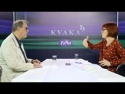 Jakšić: Srbija vodi borbu da bi izgubila na putu ka Evropskoj uniji