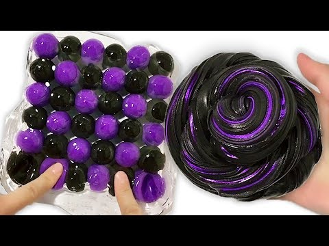 The Most Satisfying Slime ASMR Videos | Relaxing Oddly Satisfying Slime 2019 | 250 (видео)