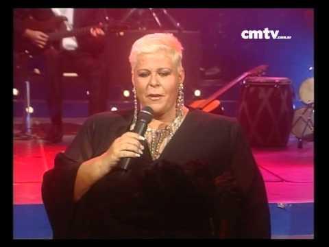 María Martha Serra Lima video A veces - CM Vivo 1999