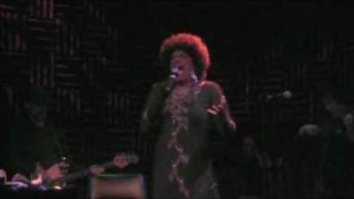 Flotilla DeBarge - I Put A Spell On You