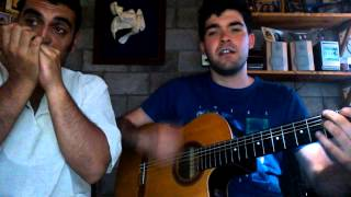 Hermanos Makana - El Burrito- cover de Divididos