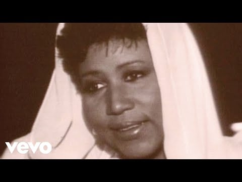 Video Aretha Franklin, Marvis Staples - Oh Happy Day