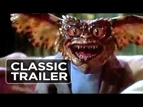 Szörnyecskék 2: Az új falka online