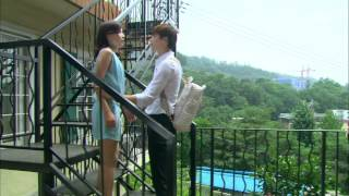 I hear your voice(Lee bo young,Lee jong suk) Ep.18 #4(7)