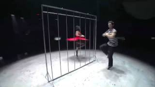 So You Think You Can Dance- Ashley Rich & Chris Koehl, Broadway