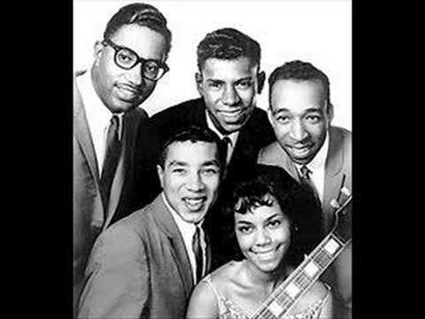 You've Really Got A Hold On Me (1962) (Song) by The Miracles