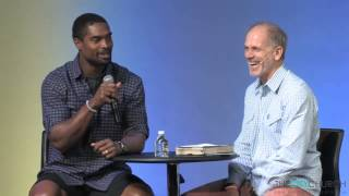 Darrell Stuckey Interview | The City Church