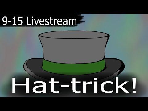 Rekieta Law - Triple Threat Livestream! - Asterios, Poppy, Greer